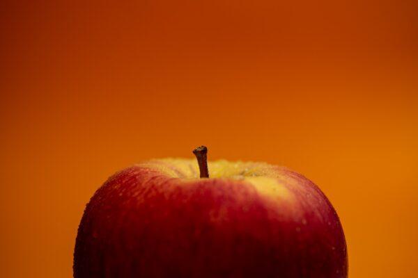 apple, orange, fruit